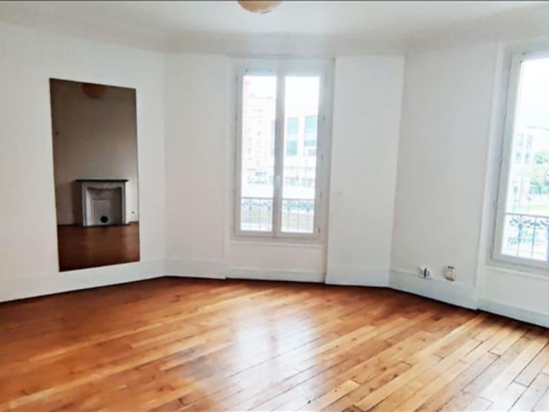 Location appartement Paris 20ème 1102,94€ CC - Photo 1