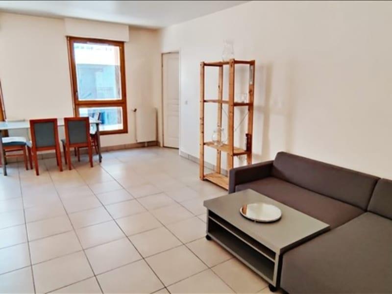 Rental apartment La plaine st denis 900€ CC - Picture 1