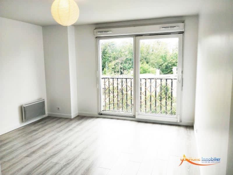 Sale apartment St denis 280000€ - Picture 1