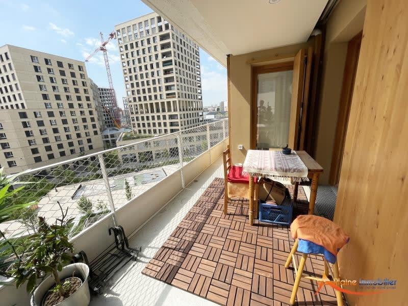 Venta  apartamento Paris 18ème 527000€ - Fotografía 1