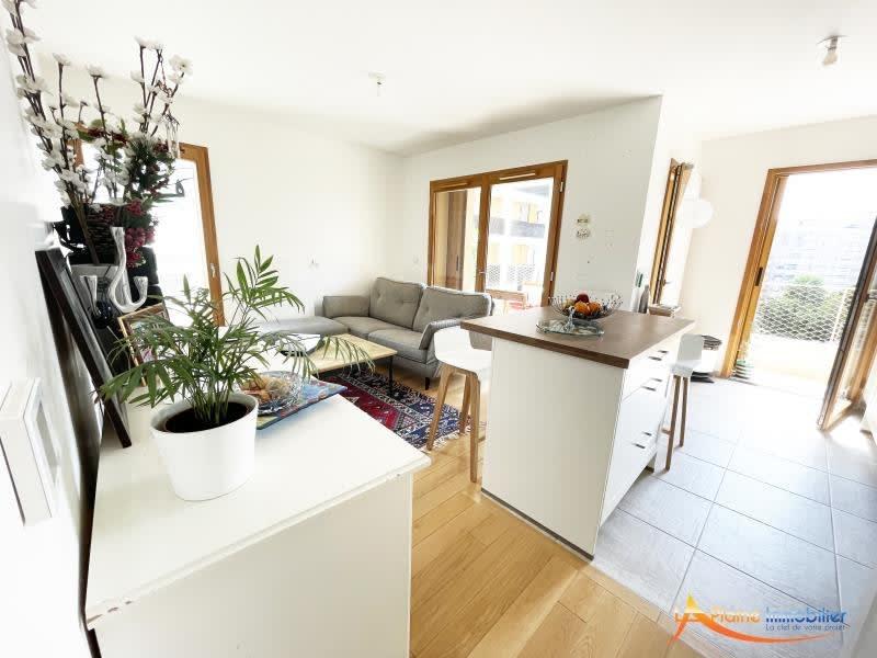 Venta  apartamento Paris 18ème 527000€ - Fotografía 2