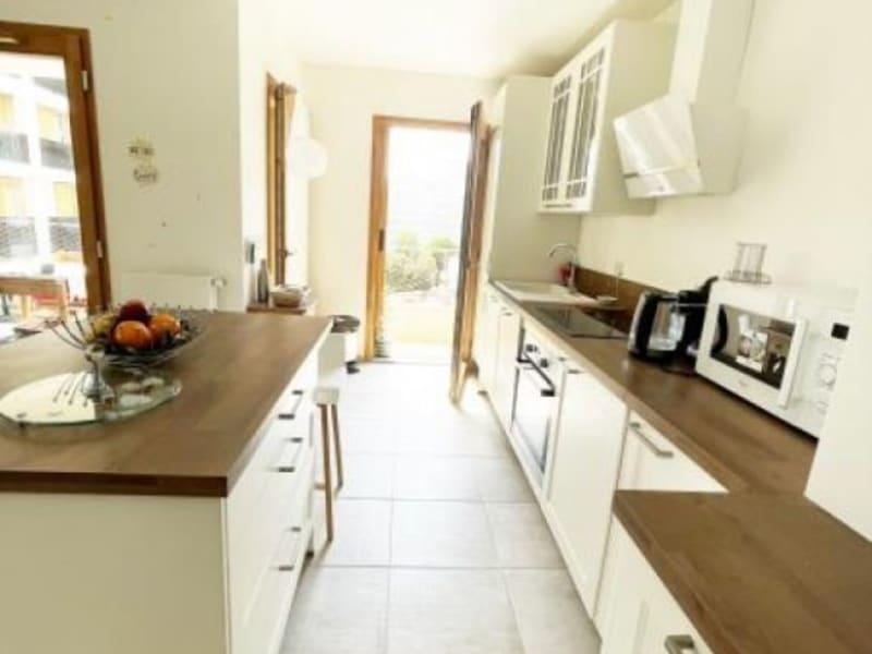 Vente appartement Paris 18ème 534400€ - Photo 3