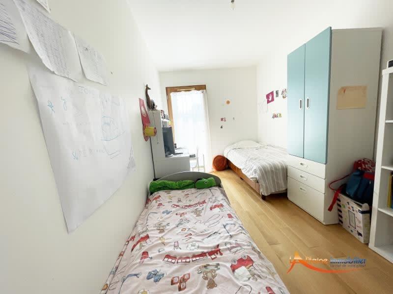 Venta  apartamento Paris 18ème 527000€ - Fotografía 5