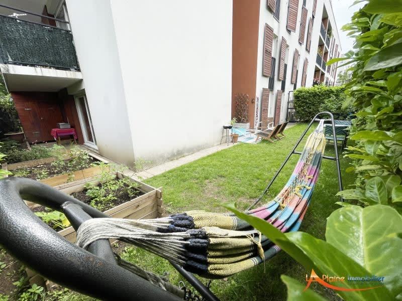 Sale apartment La plaine st denis 455000€ - Picture 1