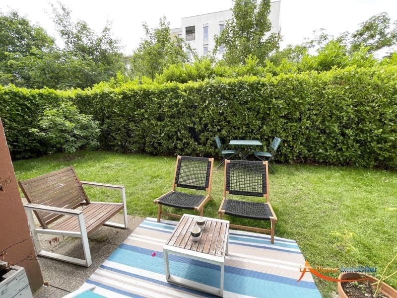 Sale apartment La plaine st denis 455000€ - Picture 2