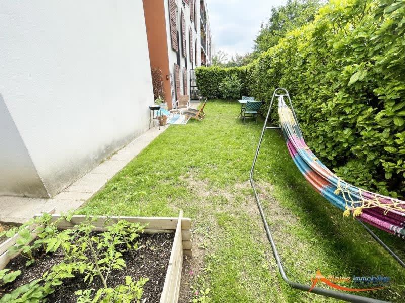Sale apartment La plaine st denis 455000€ - Picture 3