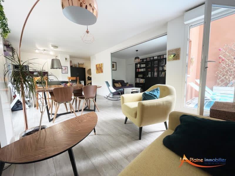 Sale apartment La plaine st denis 455000€ - Picture 4