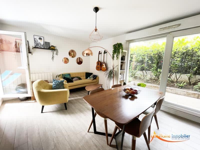 Sale apartment La plaine st denis 455000€ - Picture 5