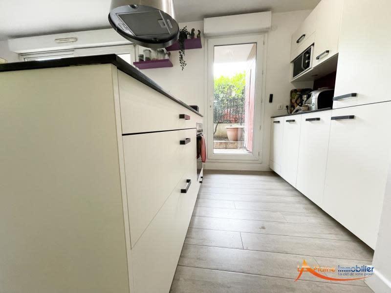 Sale apartment La plaine st denis 455000€ - Picture 7