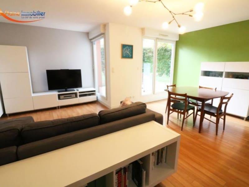 Venta  apartamento La plaine st denis 450000€ - Fotografía 3