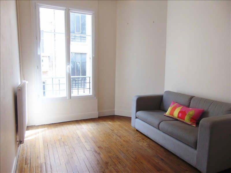 Alquiler  apartamento Pantin 880€ CC - Fotografía 1