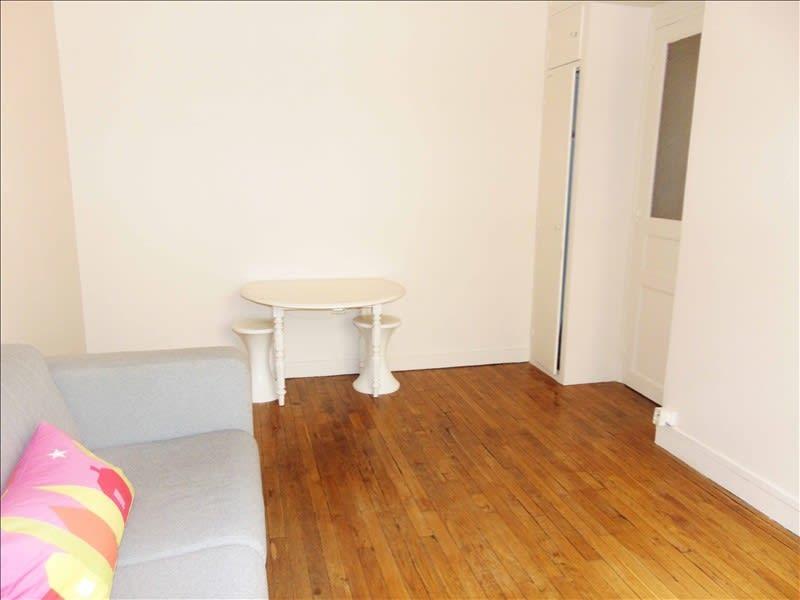 Alquiler  apartamento Pantin 880€ CC - Fotografía 2