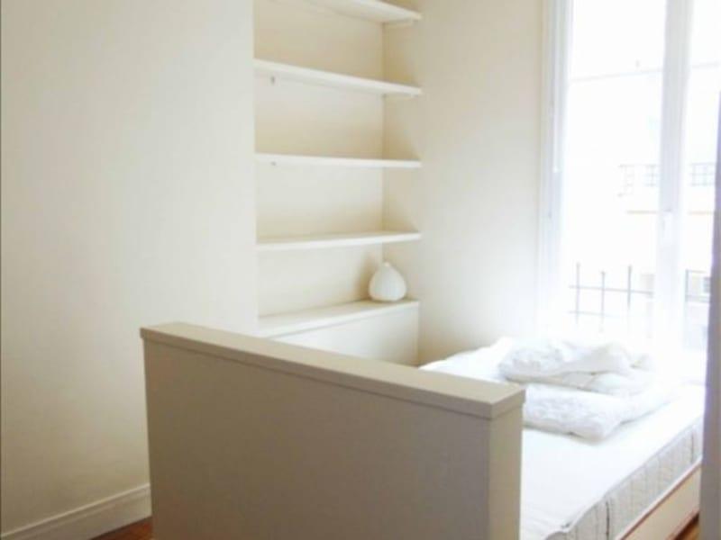 Alquiler  apartamento Pantin 880€ CC - Fotografía 3