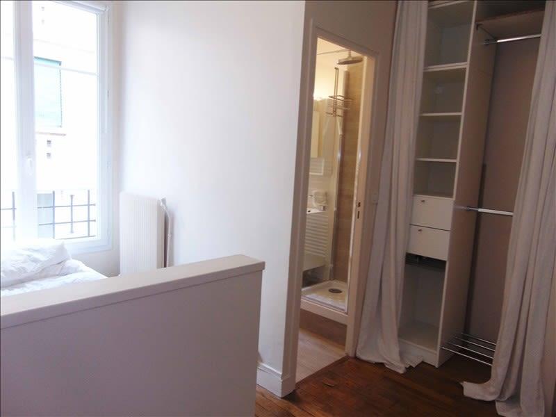 Alquiler  apartamento Pantin 880€ CC - Fotografía 4