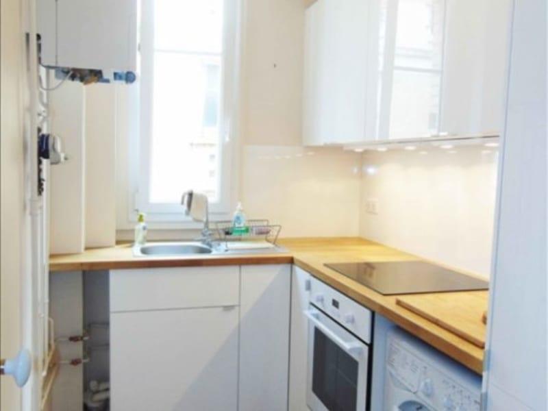 Alquiler  apartamento Pantin 880€ CC - Fotografía 6