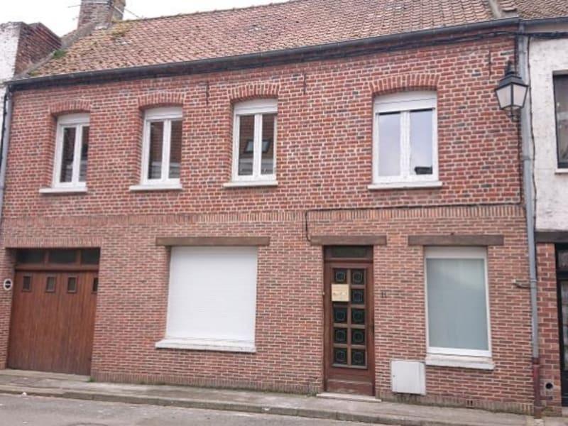 Vente maison / villa Lillers 137000€ - Photo 1