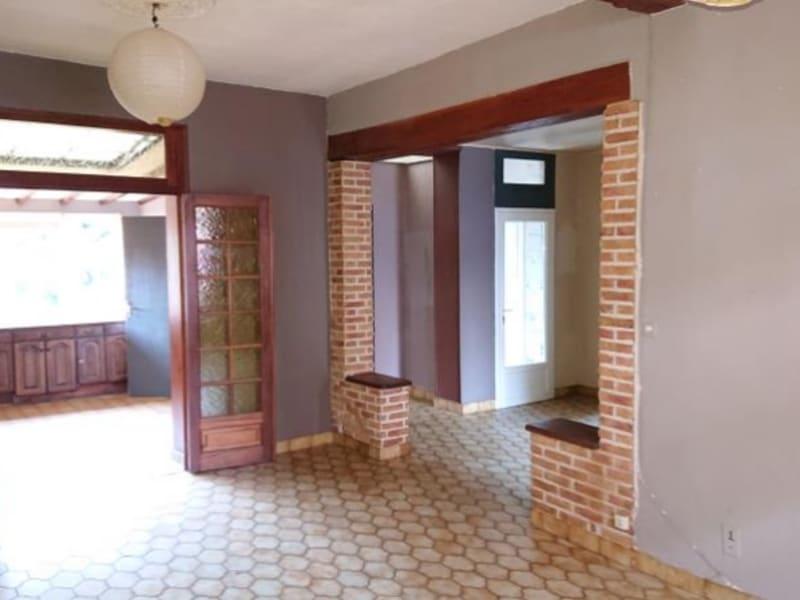 Vente maison / villa Lillers 137000€ - Photo 2