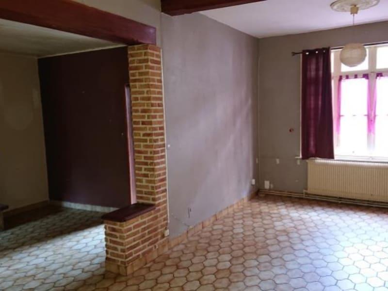Vente maison / villa Lillers 137000€ - Photo 3