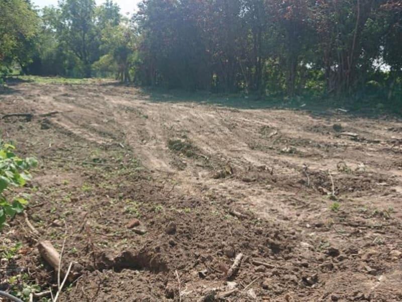 Vente terrain Hinges 75500€ - Photo 1