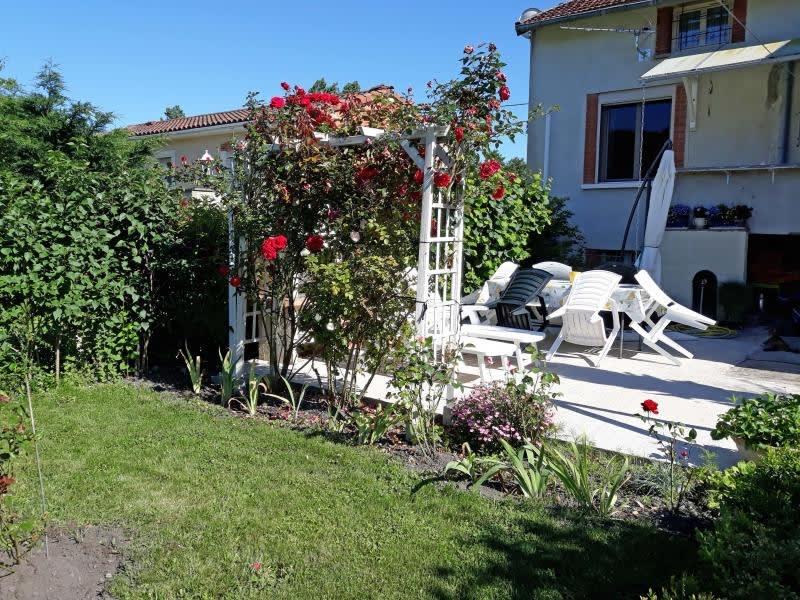 Vente maison / villa Carmaux 155000€ - Photo 1