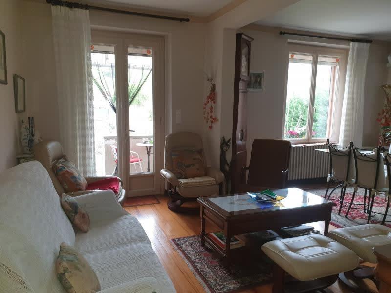 Vente maison / villa Carmaux 155000€ - Photo 5