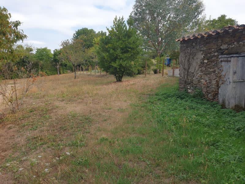 Vente maison / villa Carmaux 75000€ - Photo 6