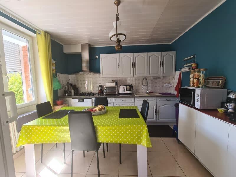 Vente maison / villa Carmaux 184000€ - Photo 4