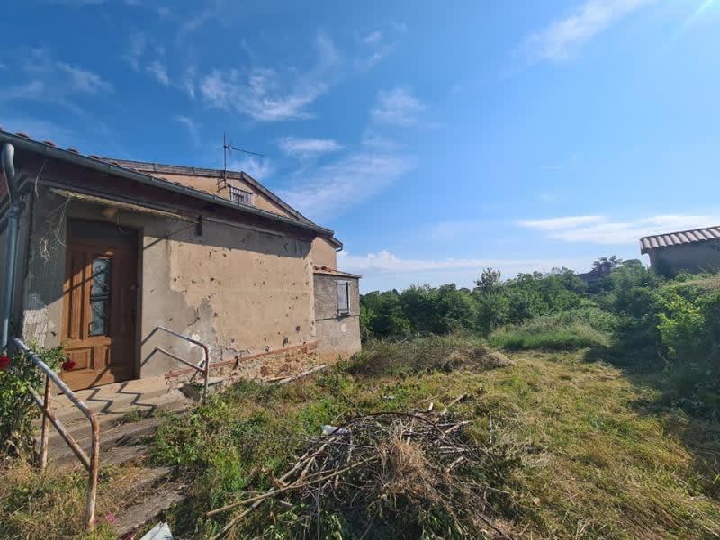 Vente maison / villa Carmaux 82000€ - Photo 1