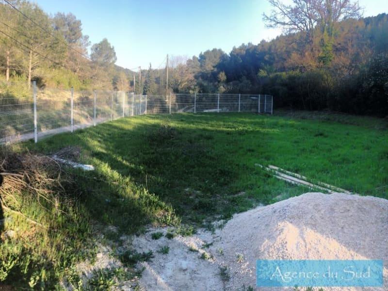 Vente terrain La bouilladisse 45000€ - Photo 2