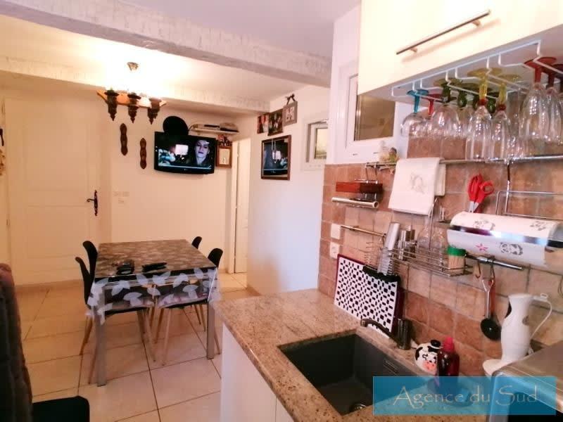 Vente appartement Peypin 126000€ - Photo 1