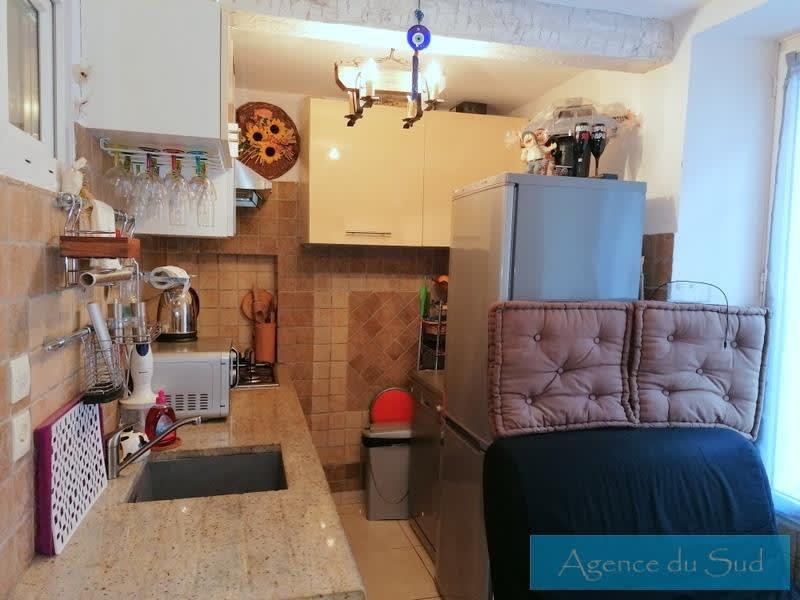 Vente appartement Peypin 126000€ - Photo 2