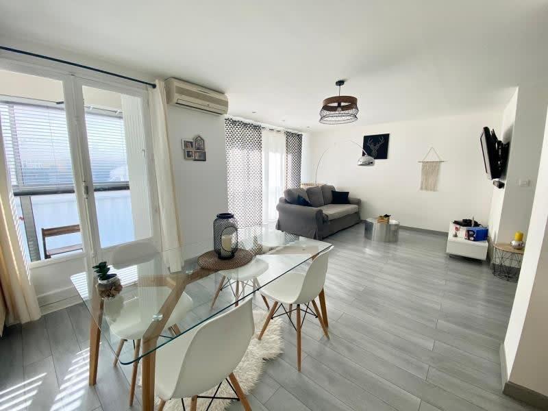 Vente appartement Marseille 9ème 165000€ - Photo 2