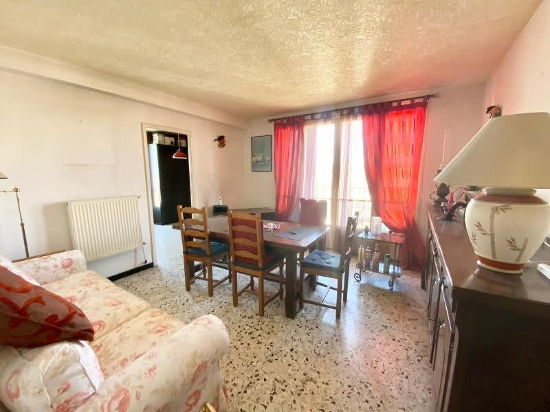 Vente appartement Marseille 14ème 99000€ - Photo 2