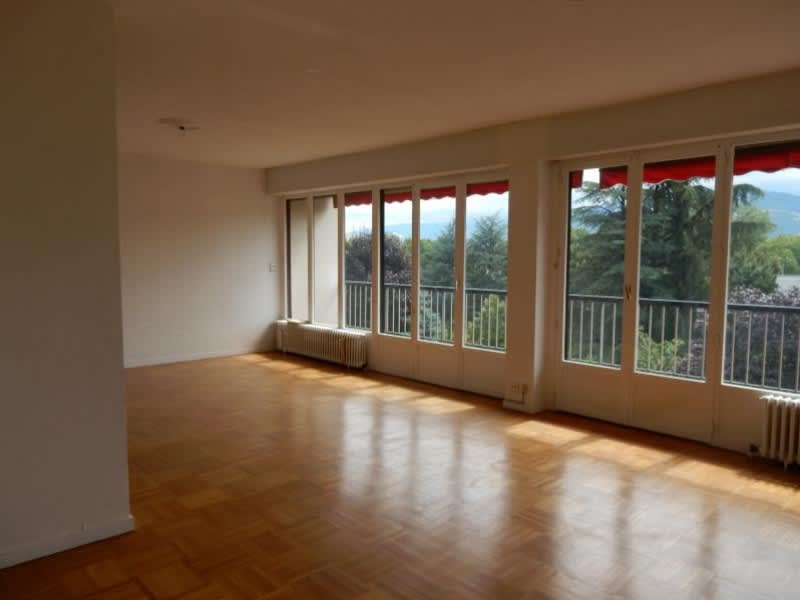 Rental apartment Echirolles 1000€ CC - Picture 2
