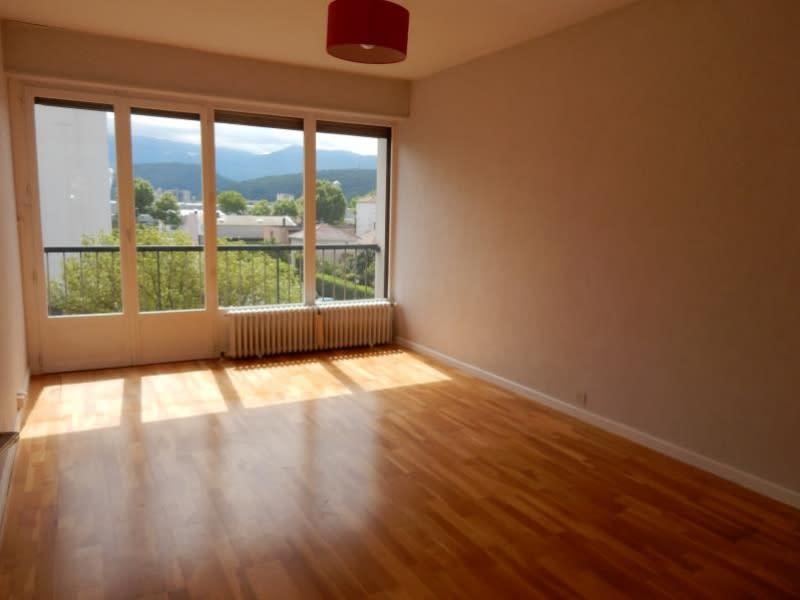 Rental apartment Echirolles 1000€ CC - Picture 4