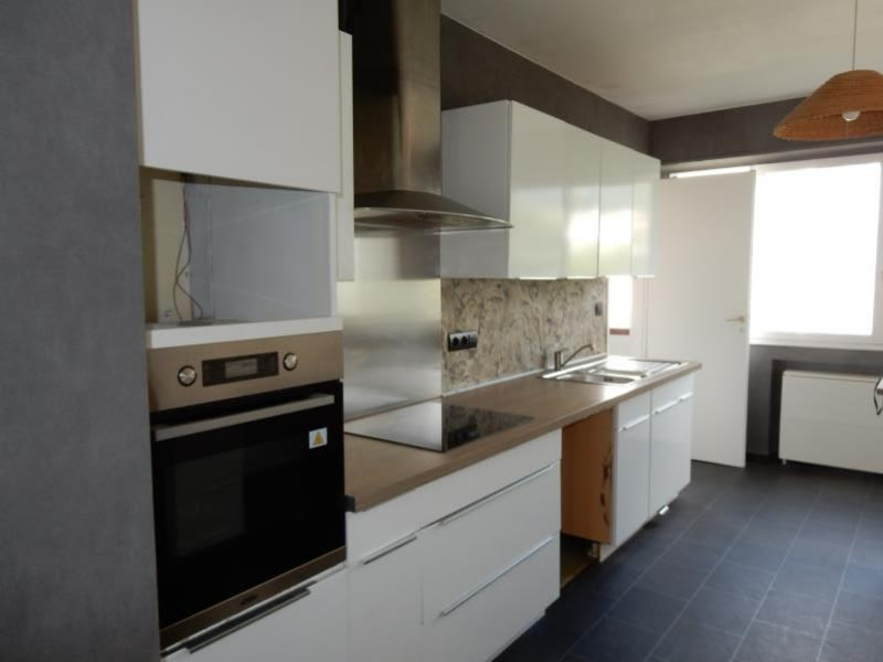 Rental apartment Echirolles 1000€ CC - Picture 8