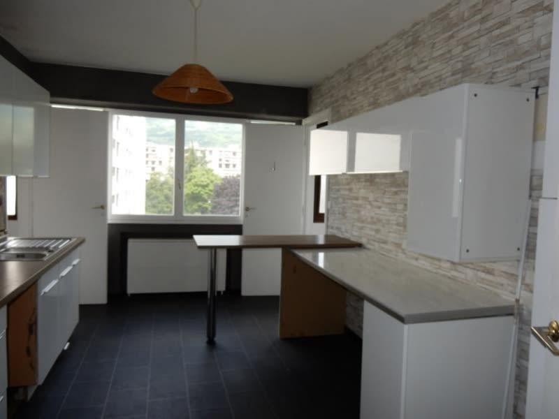 Rental apartment Echirolles 1000€ CC - Picture 9
