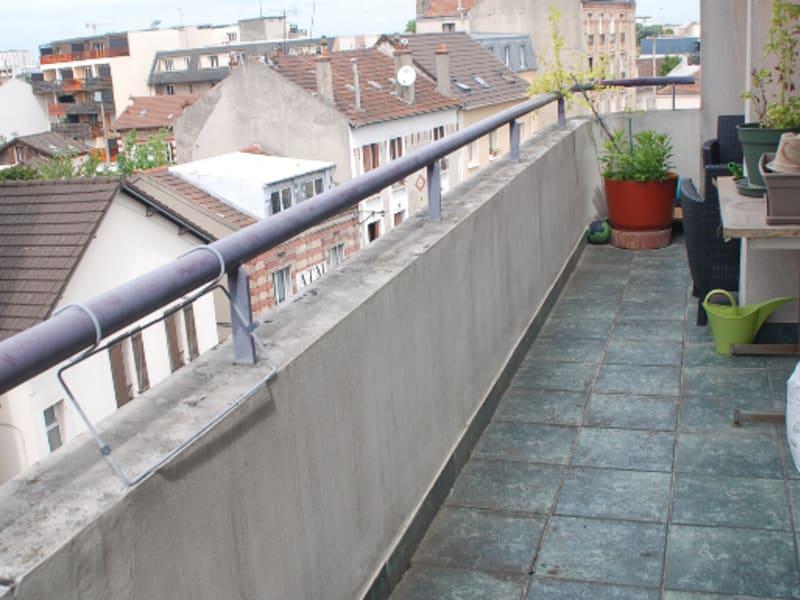 Vente appartement Bondy 200000€ - Photo 1