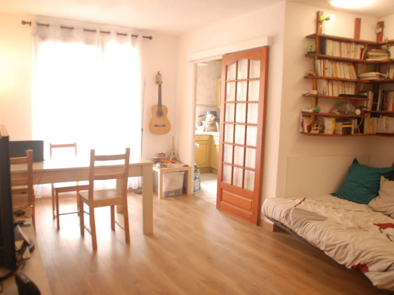 Vente appartement Bondy 200000€ - Photo 2