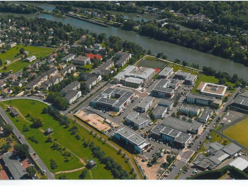 Location local commercial Croissy sur seine 3062,50€ HC - Photo 2