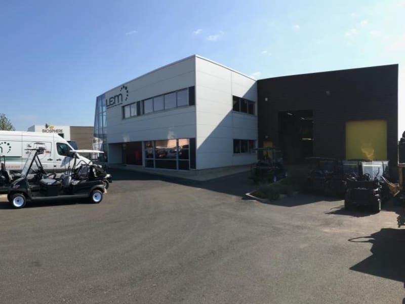 Sale empty room/storage Méré za 1300000€ - Picture 1