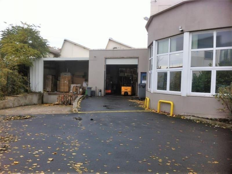 Sale empty room/storage Carrieres sur seine 2800000€ - Picture 1