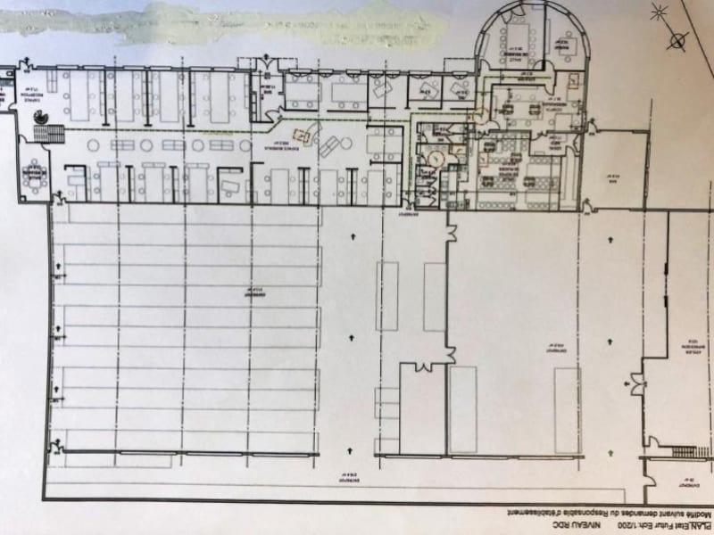 Sale empty room/storage Carrieres sur seine 2800000€ - Picture 5
