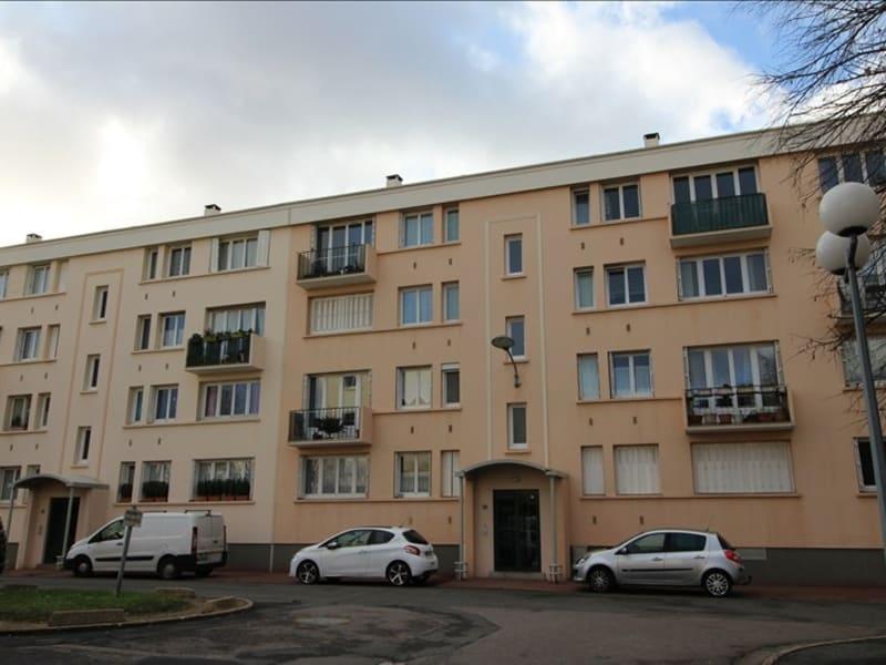 Rental apartment Le pecq 1020€ CC - Picture 10