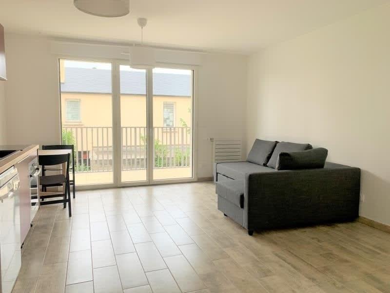 Vente appartement Croissy sur seine 339000€ - Photo 1