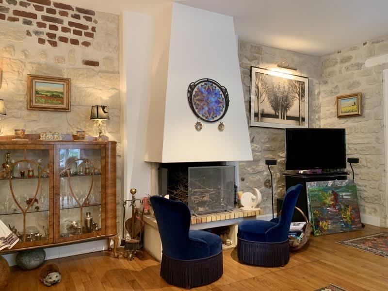 Deluxe sale apartment Croissy sur seine 1060000€ - Picture 3