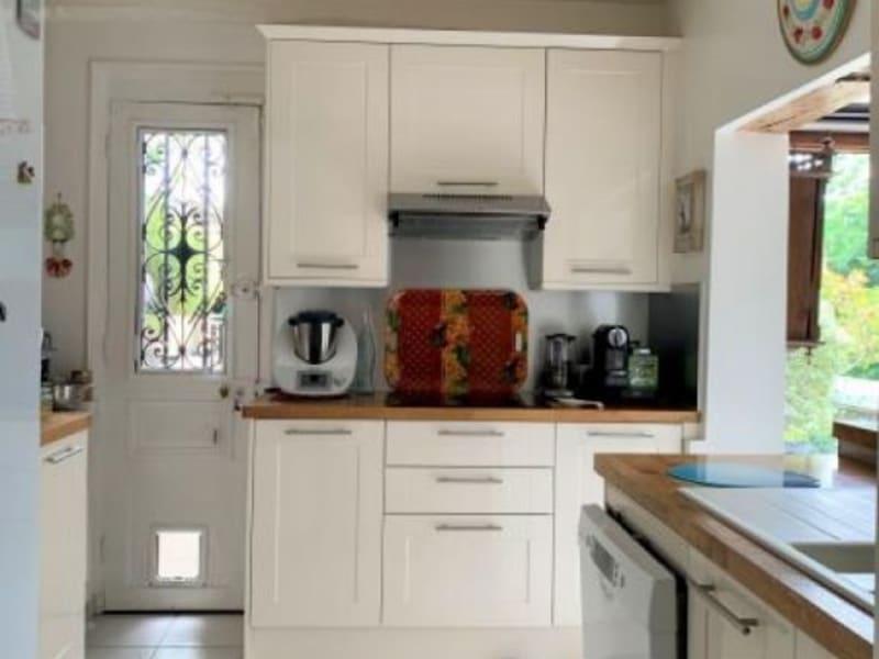 Deluxe sale apartment Croissy sur seine 1060000€ - Picture 5