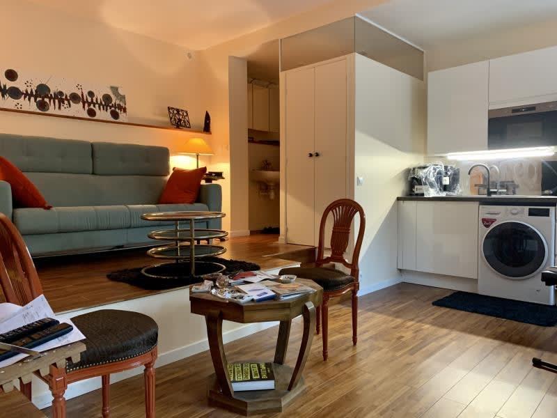 Deluxe sale apartment Croissy sur seine 1060000€ - Picture 7