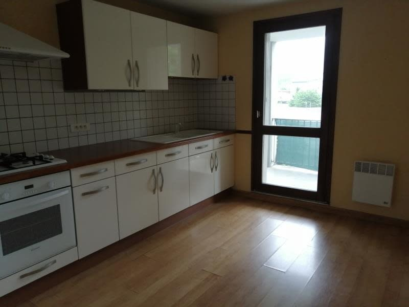 Vente appartement Vesoul 71000€ - Photo 2
