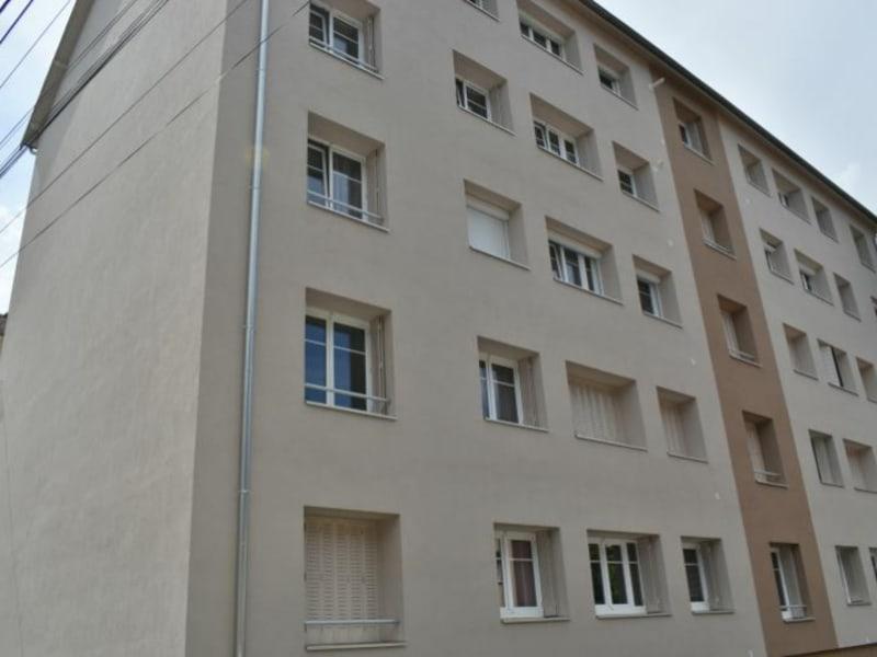 Vente appartement Besancon 149000€ - Photo 8